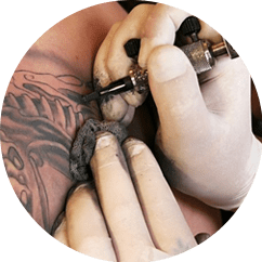 Tattoo Services