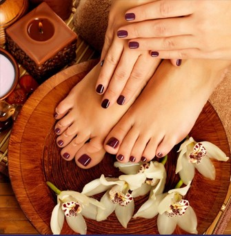 Manicure/Pedicures